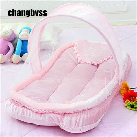 Baby Bedding Sets With Mosquito Net Luxury Baby Beds Mosquito Net Set Baby Crib Netting Bed