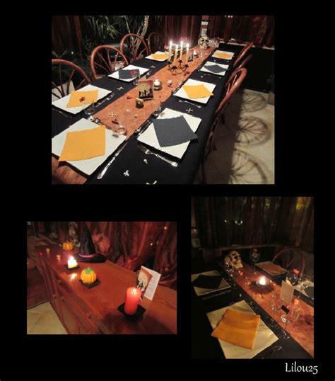 repas thème halloween repas th 232 me halloween g 226 teaux en f 234 te de lilou 25