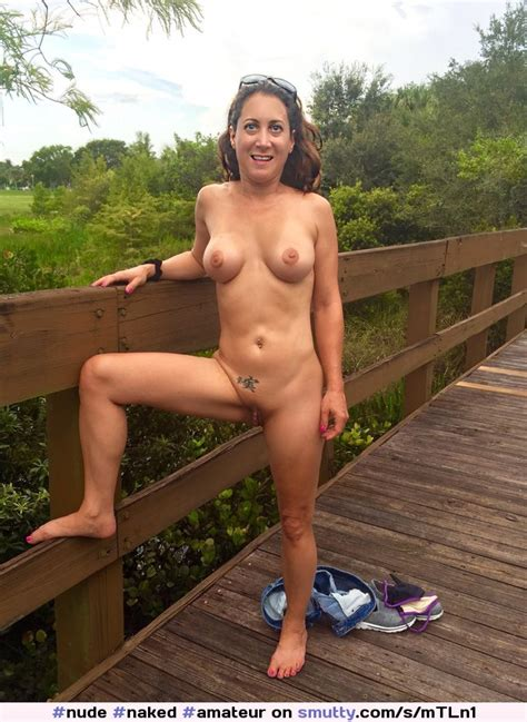 Nude Naked Amateur Public Tits Pussy Publicnudity