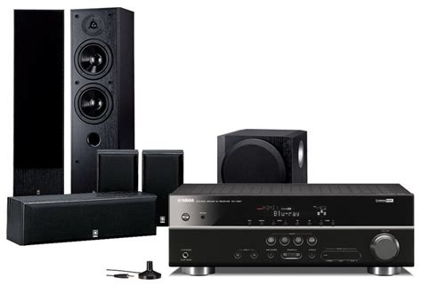 compare yamaha yht 694au home theatre system prices in