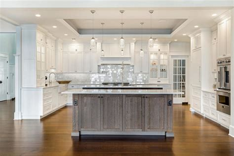 15 modern kitchen island designs we love 15 dream kitchens we all hope to have one day