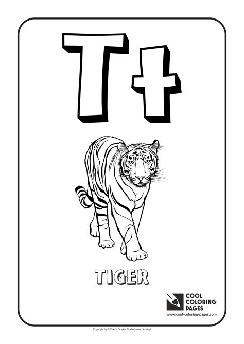 coloring pages with letter t free printable letter t coloring pages free coloring
