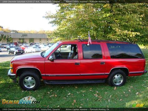 chevrolet suburban red chevrolet suburban lt autos post