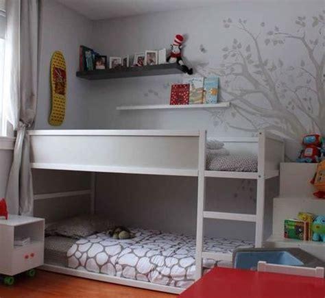 ikea toddler bunk beds best 25 ikea bunk bed hack ideas on ikea bunk