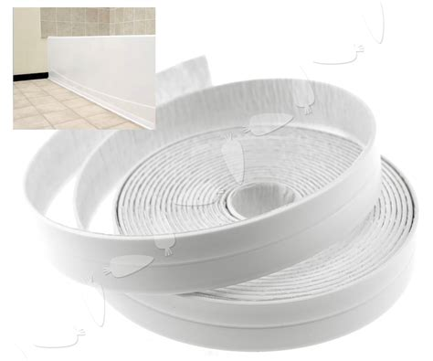 bathroom sink seal 22 38mm x 5m bath and wall sealing strip new white bath