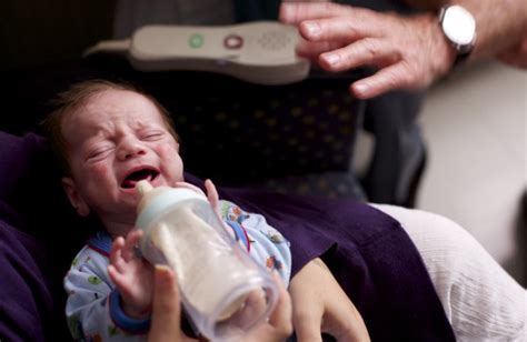 Does Detoxing While Hurt Baby by For Maine Babies Exposed To Drugs Disadvantages Mount