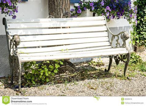 old park bench wooden park bench royalty free stock image image 30020516