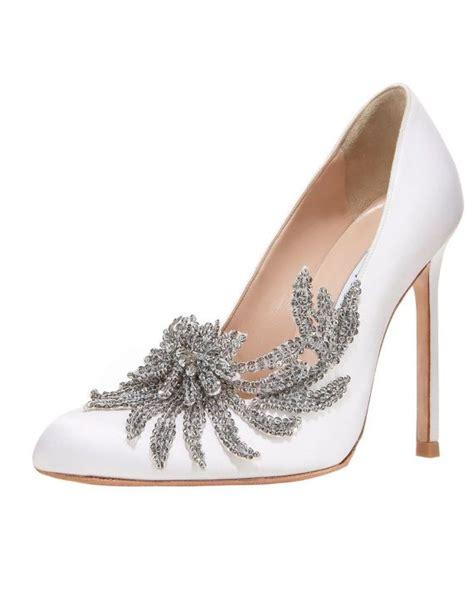Wedding Footwear by Shoe Wedding Footwear 2170812 Weddbook