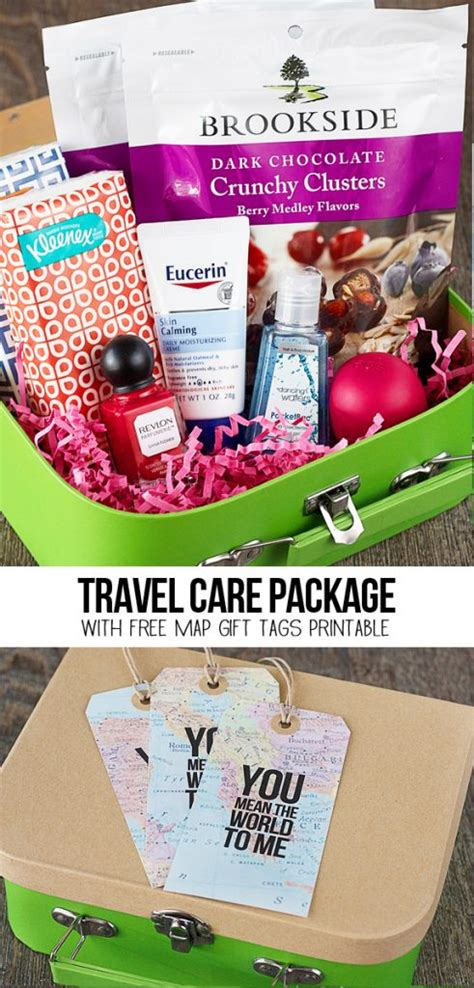 Gift Card Package Ideas - best friend birthday gifts ideas pinterest for care packages cards friends and