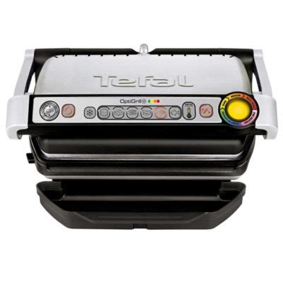 Tefal Electric Grill by Tefal Optigrill Electric Grill Gc713d40