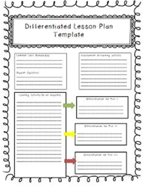 1000 images about differentiated kindergarten on