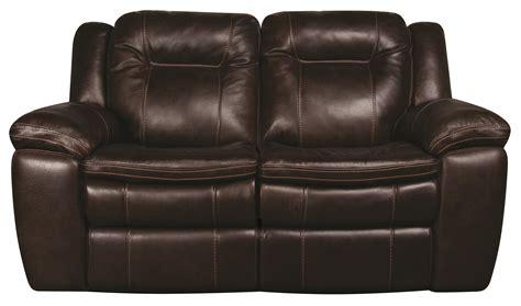 lorenzo recliner san lorenzo heath power leather match reclining loveseat