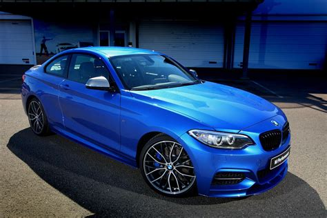 Bmw M235i Official 2015 Bmw M235i Track Edition Gtspirit