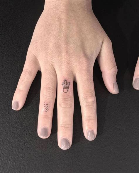small tattoo finger 4712 best mini tattoos images on