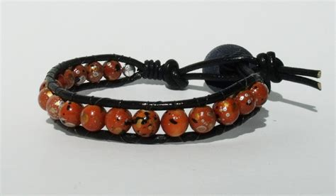 Handmade Bracelets For A Cause - beaded charity bracelets portions go to a great cause