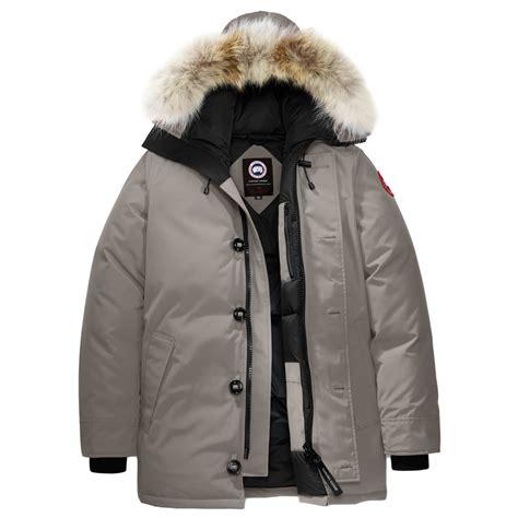 Jaket Winter canada goose chateau jacket winter jacket s free
