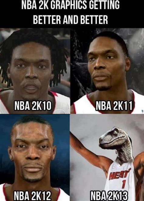 Chris Bosh Dinosaur Meme - was his parents half dinosaur or some thing chris bosh