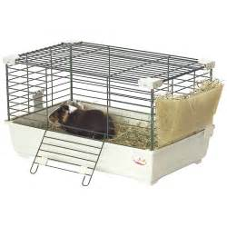 Single Rabbit Hutches Cheap Small Pet Cages Amp Supplies Large Amp Small