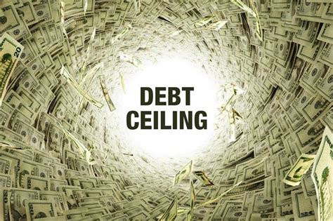 Debt Ceiling Explained by Debt Ceiling Explained In 3 And 1 Chart Free