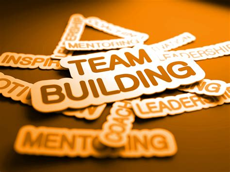 Team Building Mba Books by Stronger Teams Better Results Business In Greater