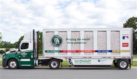 Baseball Sweepstakes - old dominion s baseball trailer promotes series sweepstakes