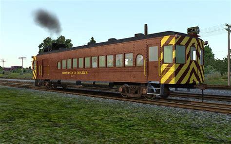 cb q doodlebug golden age of railroading october 2014