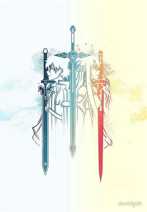 sword art online tattoo 25 best ideas about sword on sao