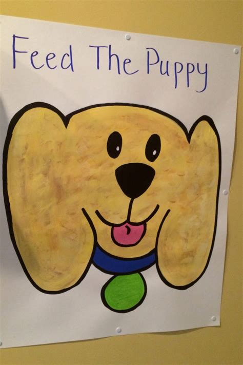 ideas  puppy party games  pinterest dog themed parties puppy patrol  pup patrol