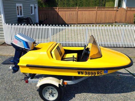 mini outboard boat motors 8 addictor mini boat 190 lake bungalow pinterest