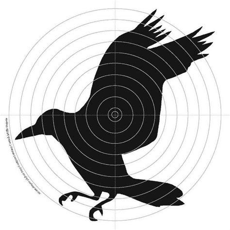 printable rat targets rabbit shooting targets www pixshark com images