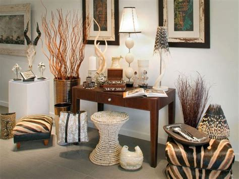 home design theme ideas 20 natural african living room decor ideas