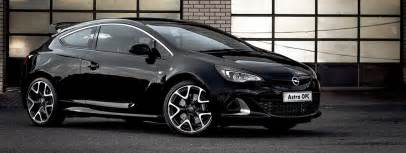 Opel Co New Opel Astra Biturbo Hatchback The Spicy One