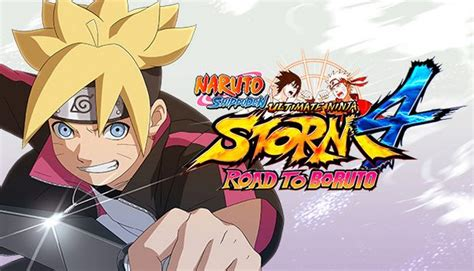 boruto pc game naruto storm 4 road to boruto expansion free download