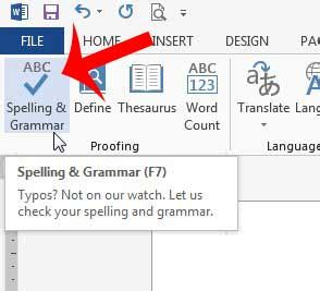 spell section how to run spell check in word 2013 solve your tech