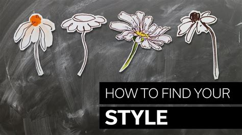I Want To See Your Style by How To Find Your Style