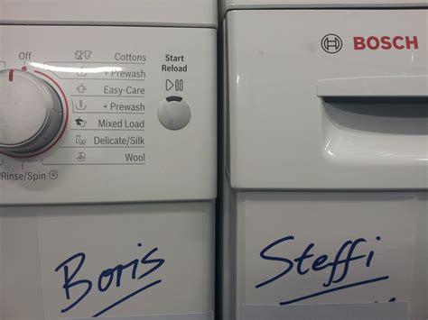 bosch washing machine symbols washing machine laundryrepublic