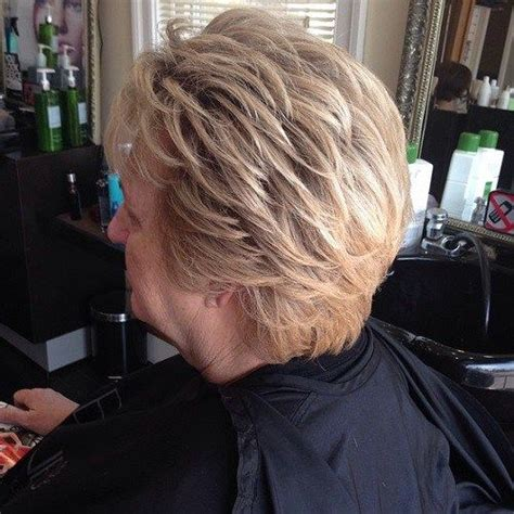 long pixie hairstyle over 50 90 classy and simple short hairstyles for women over 50