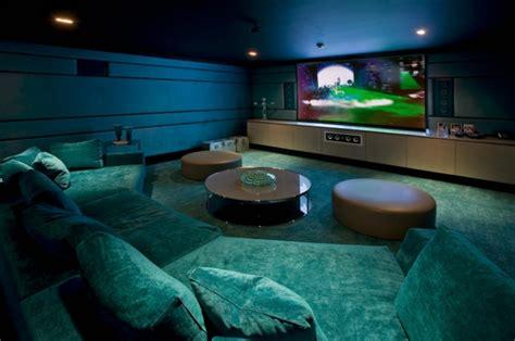 cool home theater zimmer kreative einrichtungsideen f 252 r ihren keller archzine net