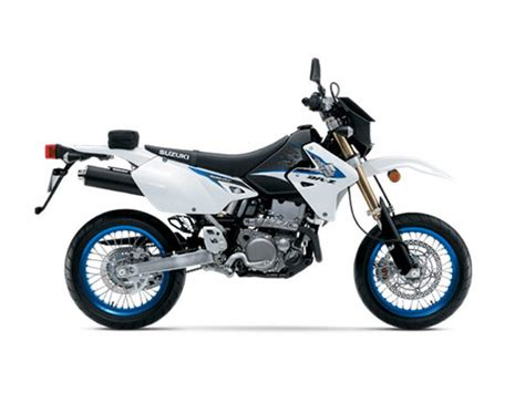 Suzuki Dr Z400sm 2014 Suzuki Dr Z400sm Motorcycle Review Top Speed