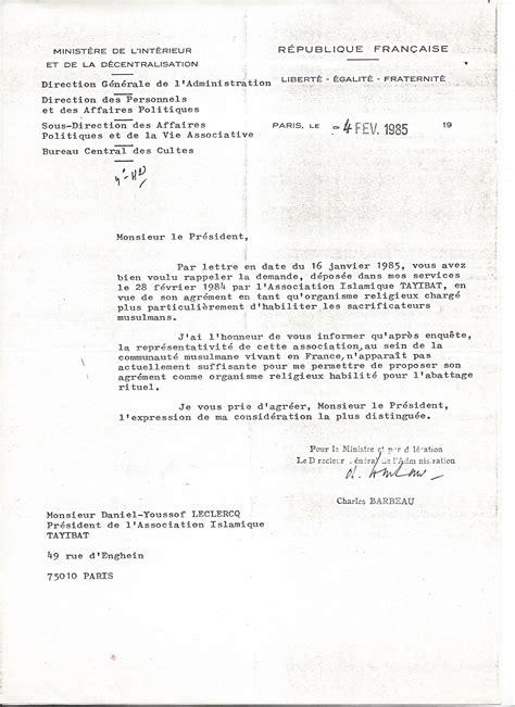 Exemple De Lettre De Demande D Agrément Pour Adoption Asidcom Association De Sensibilisation D Information Et De D 233 Fense De Consommateurs Musulmans