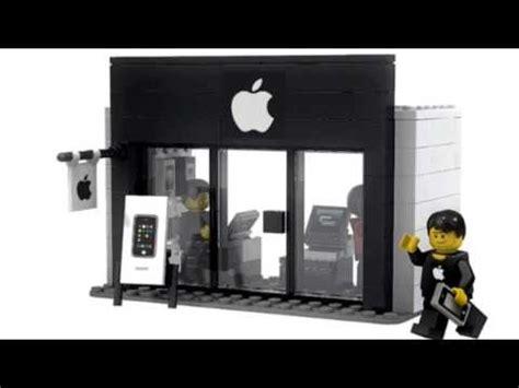 Brick Hsanhe 6405 Mini Apple Store brick news lego apple store announced