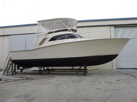 delta craft boats 2006 delta boat company 36 sfx power boat for sale www