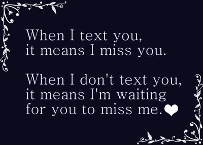 Quotes About Missing Your Friends by Top 100 Best Touching I Miss You Quotes Missing