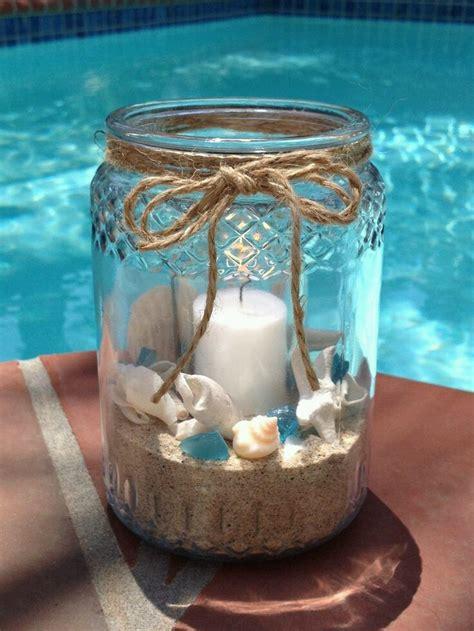 In A Bottle Seashells Sands Home Decor 6 diy tips
