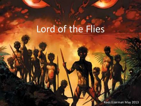 lord of the flies lord of the flies