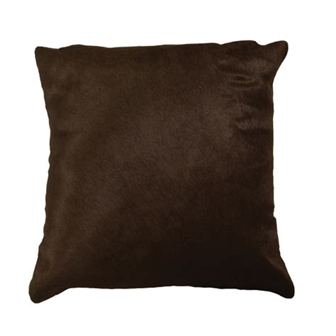 Hide Pillows by Cowhide And Leather Throw Pillows