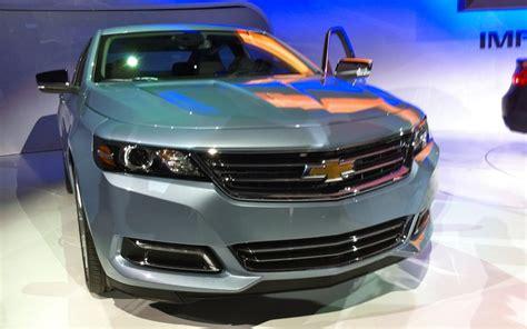 impala 2014 specs 2014 impala ss specs html autos post