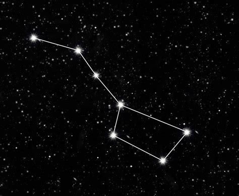 der große wagen sternbild sternenhimmel und astro apps auf android und ios die