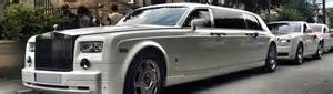 Rolls Royce Transportation Rolls Royce Phantom Stretched Limousine Hire Luxury Car Rental