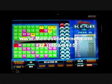 How To Cheat Internet Sweepstakes Games - superball keno hit funnydog tv